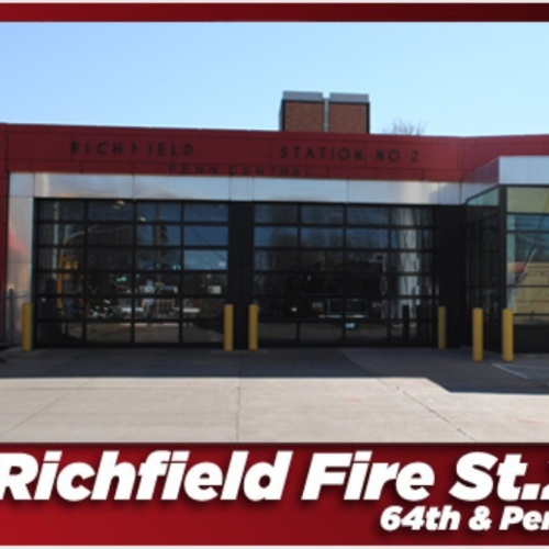 RICHFIELD FIRE STATION