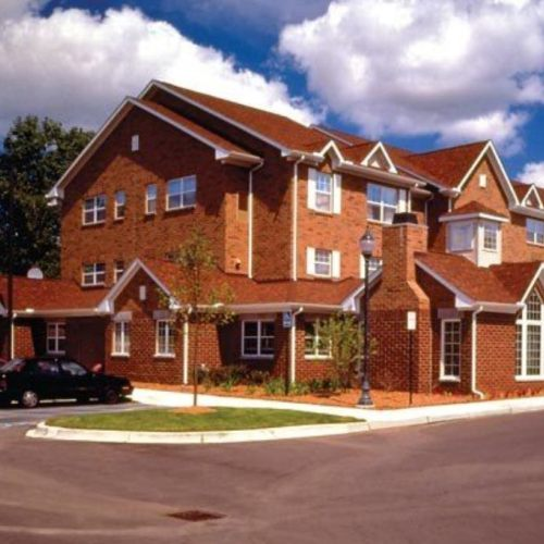 TOWNPLACE SUITES - STERLING HEIGHTS